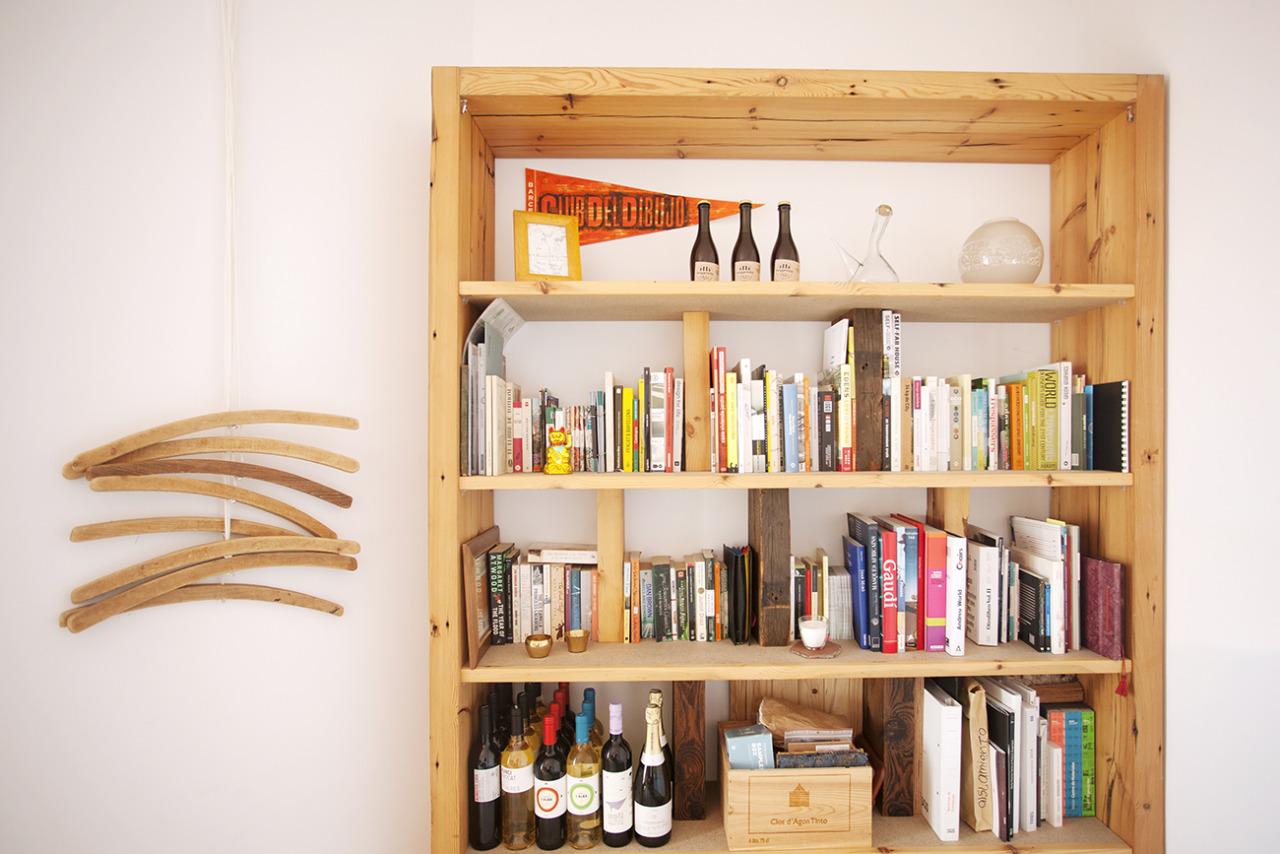 yök library barcelona books