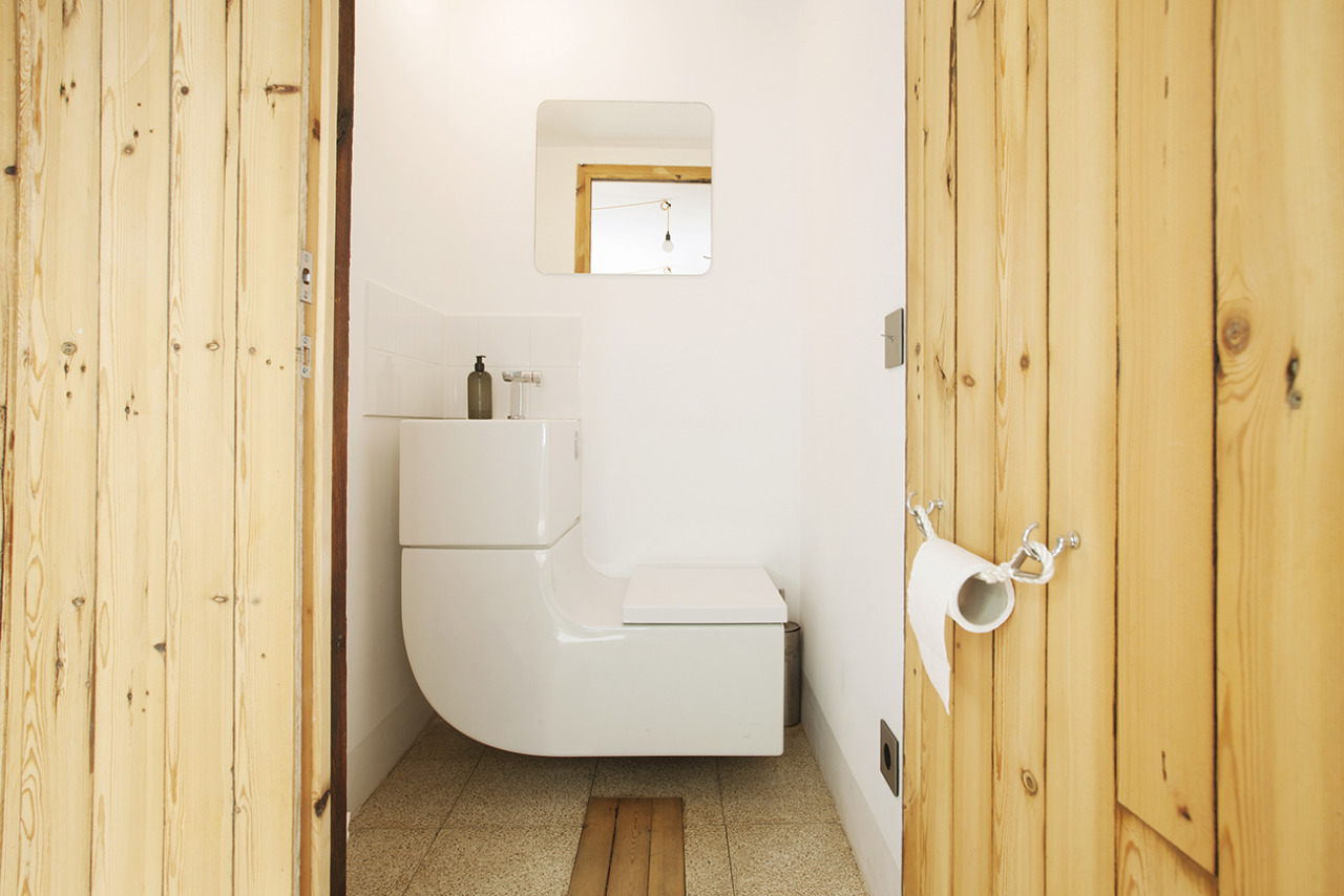 Eco Friendly Bathrooms Trendy Sustainable Features