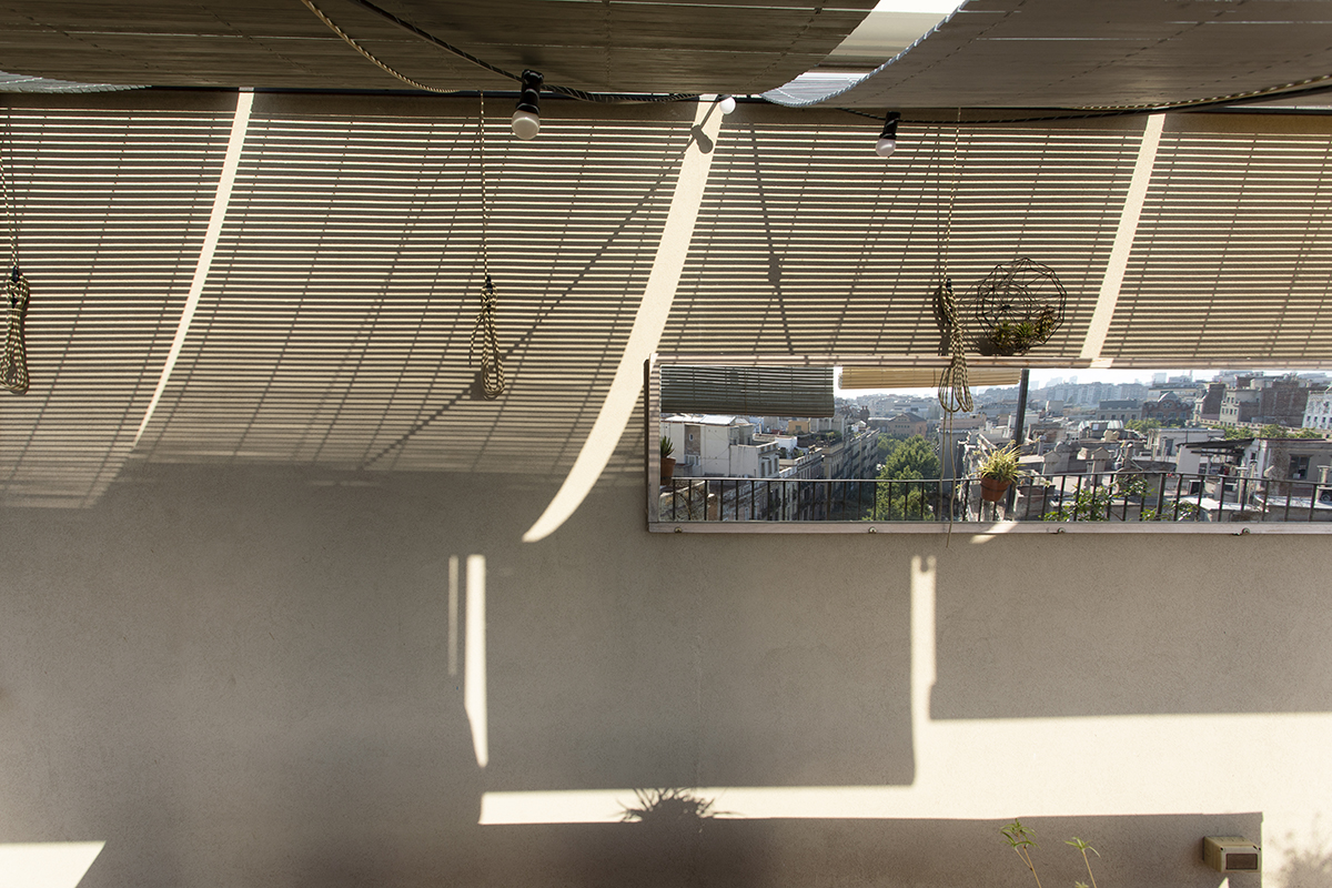 yok rooftop Barcelona